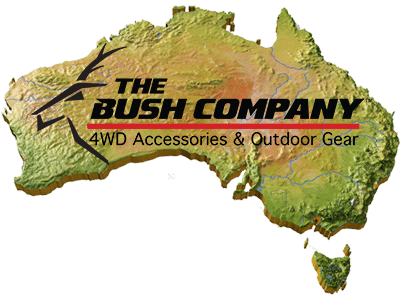The Bush Company Australia Stockists