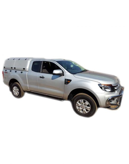 Ford Ranger Extra Cab Canopy