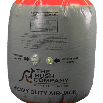 Heavy Duty Air Jack