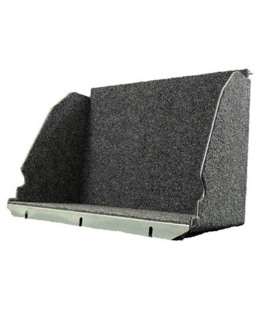 Canopy Side Shelf-Half Unit