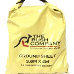 Ground Sheet - The Bush Company